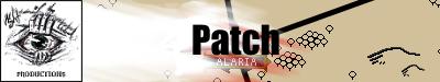 ÜberschriftPatch